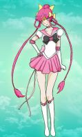 Sailor Ceres by Bluesky55j