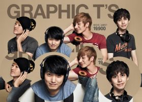 Super Junior EPIC 3 by Heedictated