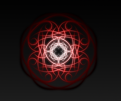Radial 1 by Tactician