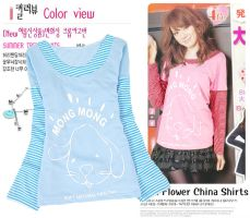 Special Generous Korean Style by fashionclothing4u