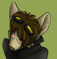 Shy Mix Icon by Hipster-Coyote