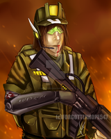Frontlines by ForgottenHope547