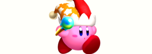Beam Kirby by scriptureofthescribe