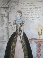 mary stuart by greeneyes5