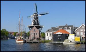 This time at Haarlem by Esperimenti