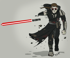 Sith me by NL0rd