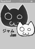 Jam - The Nyanloid.LOL by AritokoAfrica