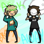 Ask Away Bros~ by Ask-PewdsandCry