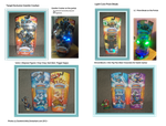 .: Skylanders Giants: Haul of the day :. by BeachBumDunkin