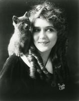 Mary Pickford 2 by VintageDREAM-Stock