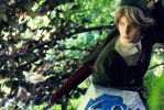 imminent danger - Link Cosplay by Laovaan
