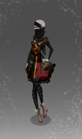 (closed) Auction Adopt - Outfit 389 by CherrysDesigns