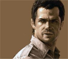 timothy olyphant 02 by youngdesign83