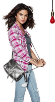 Selena Gomez png 14 HQ by diamondlightart