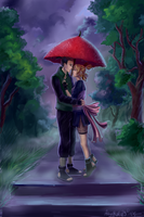 Comm: After the rain by AkubakaArts