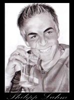 - Philipp Lahm - by AngelAvril