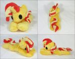 Sunset Shimmer Bonus Pictures by HollyIvyDesigns