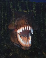 Stock Dinosaurs 5 by Nataly1st