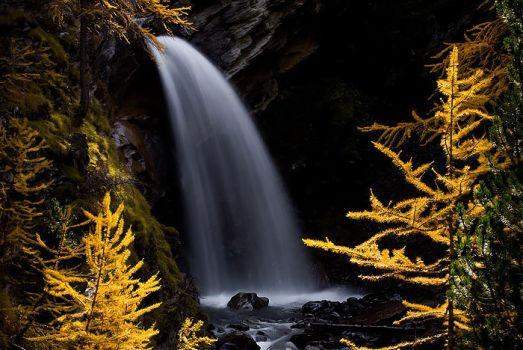 Fall of Chaloudin by vincentfavre