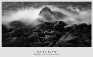 Waterscapes 7 by Gelapmata