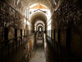 Cell Block by chicadi