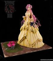 Euphimia, anime Gode Geass garage kit by Michael-XIII