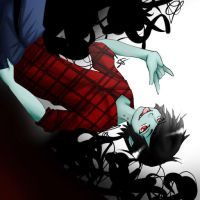 Marshall Lee by Spicefire