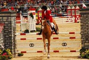 Rolex 08 Show Jumping18 by zeeplease