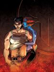 House of M by dronio