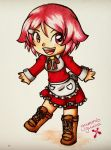 Lisbeth by gummigator