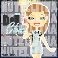 Doll.Chic.Nutellitha by Nutellitha