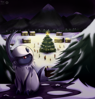 The Uninvited by Twime777