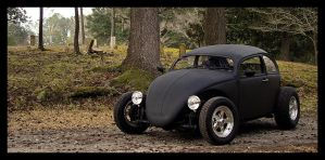 My Volksrod 1 by Blue70