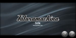Futura Silk by PaulEnsane