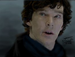 sherlock by who-fan96
