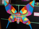 The Rainbow Butterfly by DrewCarriker6231993