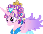 Princess Cadence by Audoubled