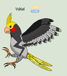 Voltiel by willem-the-drawer