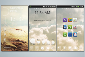 Go l in Revolution hd rom by Elchacmool