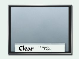 Clear by jzky