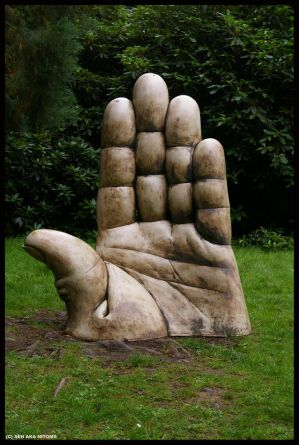 The Giants Hand