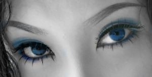 Through her eyes color manip by Markiemark425