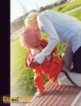 Gravitation cosplay_2 by Rociell