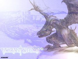 vagrant story by Gallardo
