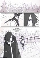 Itachi..are you still sad? pt1 by Kibbitzer