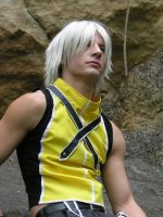 Riku - Me by Zack-Fair-7