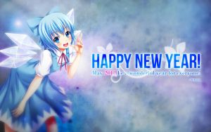 Happy 2012 by Sirhaian