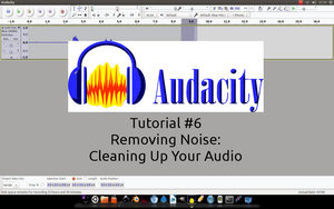 Tutorial #6 Removing Noise by WickedNinjaPresents
