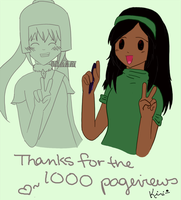 ._.-.1000 pageviews.-._. by Kiri-TheEye