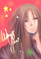 APH China by phosholol4real